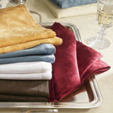 Orchard Easy Care Table Linens