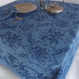 Topkapi Blue Table Linens