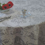 Topkapi Grey Table Linens