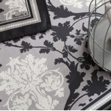 Toscane Gray Table Linens