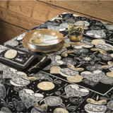 Christmas Slate Table Linens
