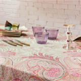 Ceylan Rose Table Linens