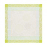Victoria Lily Of The Valley Napkin Square 22 in