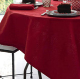 Pivoine Morello Cherry Table Linens