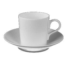 Empire Coffee & Tea Service | Gracious Style