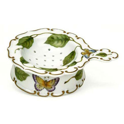 Giftware Tea Strainer 5 in | Gracious Style