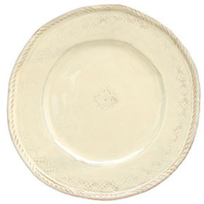 Bellezza Buttercream Dinnerware | Gracious Style