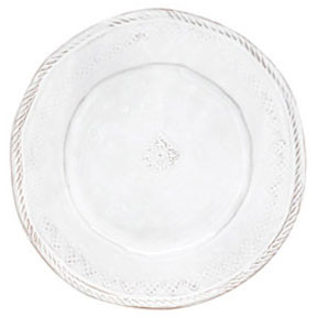Bellezza White Dinnerware | Gracious Style