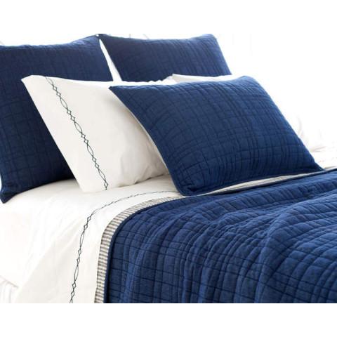 Calhoun Cotton Quilt | Gracious Style