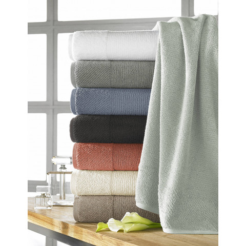 Naturel Bath Towels | Gracious Style
