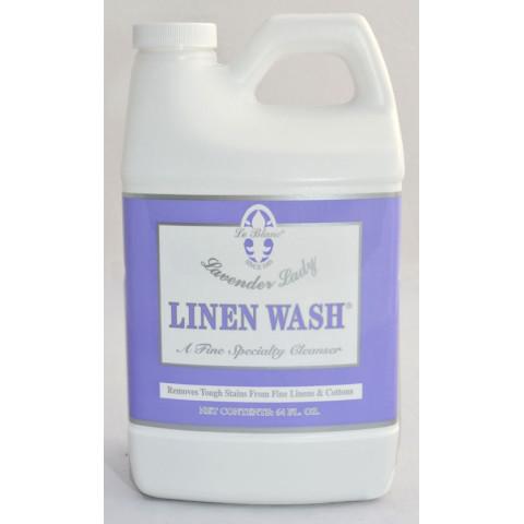Lavender Linen Wash | Gracious Style