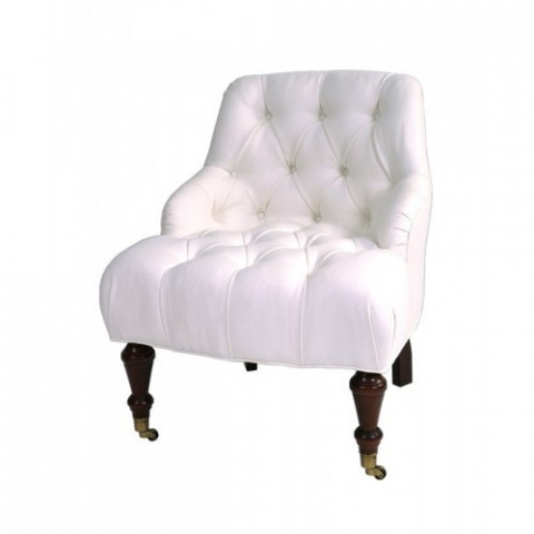 Tini Tufted Chair | Gracious Style