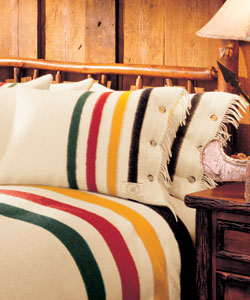 Hudson S Bay America S Best Loved Wool Blankets